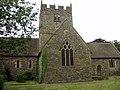 Holy Trinity Church, Wistanstow - geograph.org.uk - 270542.jpg