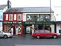 Holywood Fish Café - Reids Drapers - geograph.org.uk - 1618646.jpg