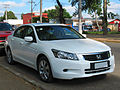 Honda Accord 2.4 EXL 2009 (15313918138).jpg
