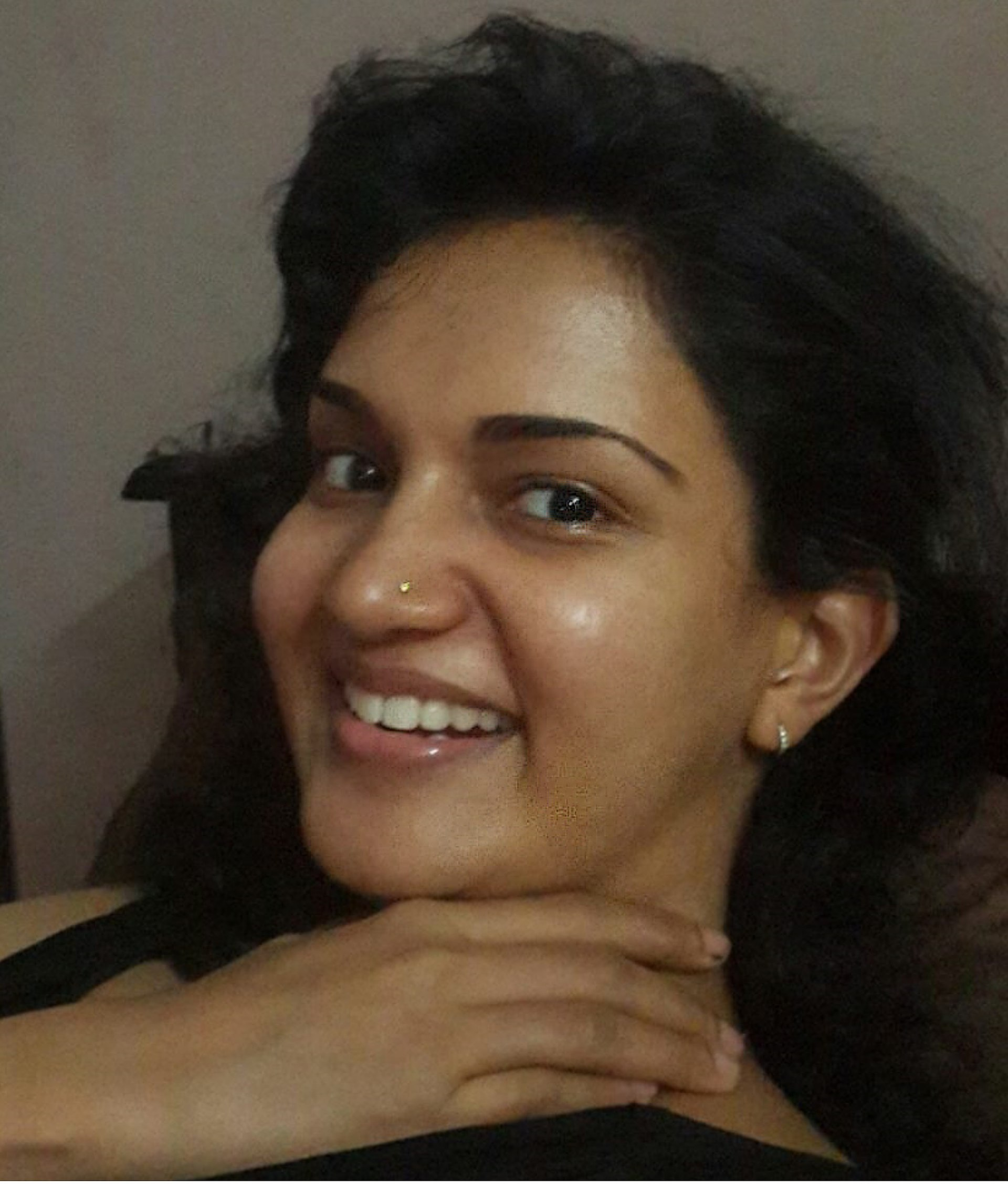 actress honey rose naked