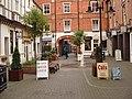 Hop Market Court Yard - geograph.org.uk - 452629.jpg