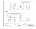 Hope Park, 11807 Pope's Head Road, Fairfax, Fairfax City, VA HABS VA,30-FAIRF.V,1- (sheet 2 of 6).png
