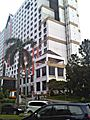 Hotel Atlet Century Park, Senayan - panoramio (2).jpg