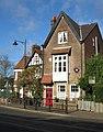 House, Upper High Street, Tring - geograph.org.uk - 1601430.jpg