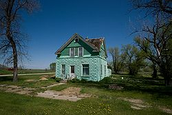 House palermo north dakota 2009.jpg