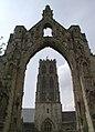 Howden Minster - geograph.org.uk - 472456.jpg