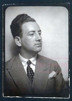 Портрет от 1926 година[1]