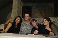 Hu, Proval, Menounos at Bagram Airfield.jpg