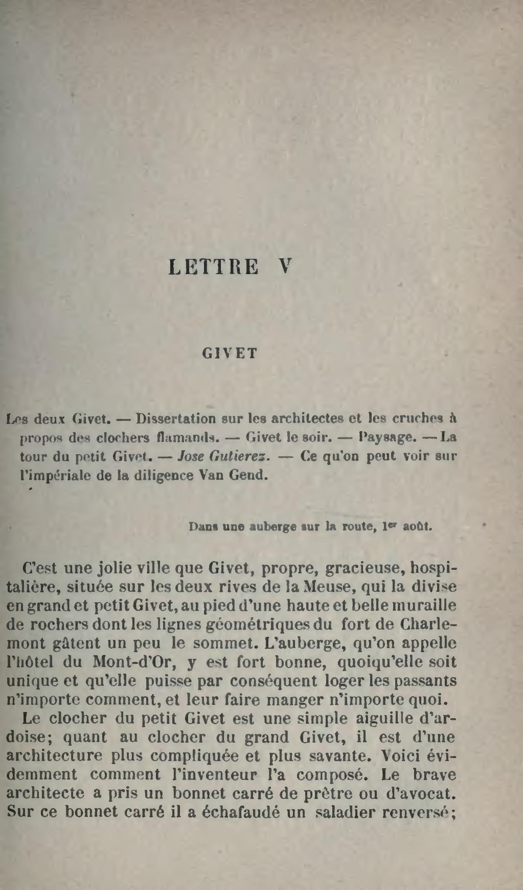 dissertation victor hugo lettre a hetzel