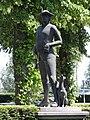 Huissen (Lingewaard) sculptuur door Henk Göbel en Marga Carlier (2).JPG