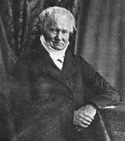 Humboldt, Alexander von 1847
