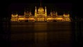 Hungarian Parliament By Night.jpg