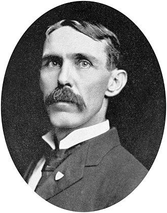 Angus William McDonald - Hunter McDonald