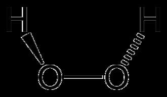 Catalase - Hydrogen peroxide