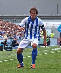Iñigo Calderón Brighton vs Spurs.jpg
