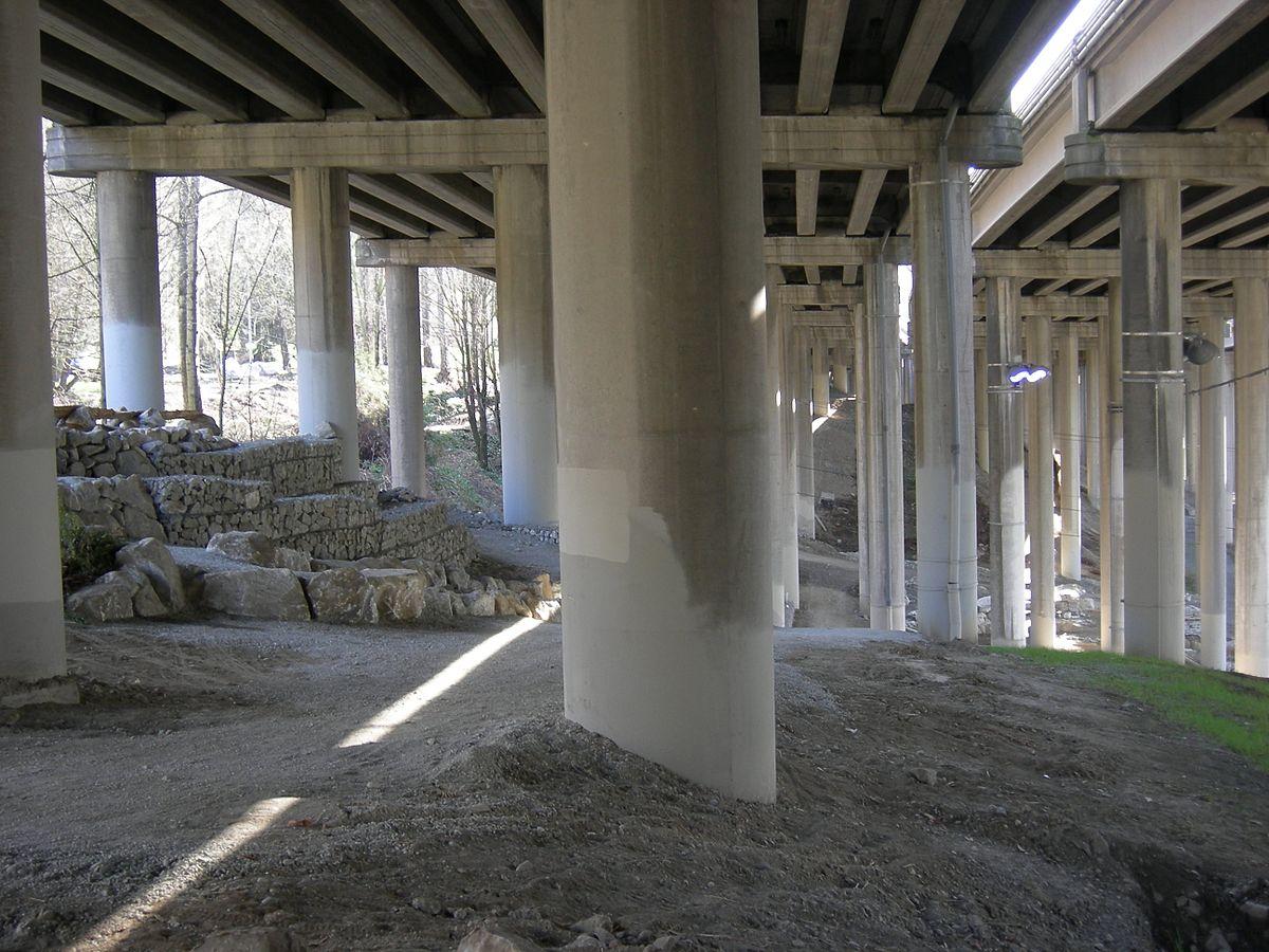 I 5 Colonnade Wikipedia