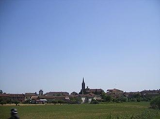 Solero, Piedmont - Image: I AL Solero