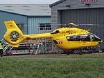 I-LMBD Eurocopter EC145 Helicopter (26328615206).jpg