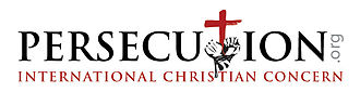 International Christian Concern - Image: ICC Logo
