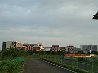 Indian Institute Of Information Technology Design And Manufacturing Kancheepuram Wikivisually