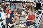 ISS-35 crew in the Unity module.jpg