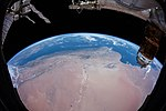 ISS-57 North Africa and the Mediterranean Sea.jpg