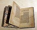 Iacopo sannazzaro, arcadia, per sigismondo mayr, napoli 1504 (na., bibl. nazionale).jpg