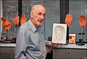Ian P. Howard