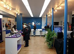 Ice Wireless - Ice Wireless Retail Store in Whitehorse, Yukon