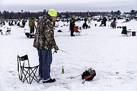 File:Ice fishing at The Brainerd Jaycees Ice Fishing Extravaganza 05.jpg