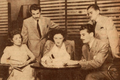 Ida Gomes (center) in 1943.png