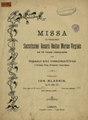 Ignacij Hladnik - Missa in honorem sacratissimi Rosarii (1903).pdf