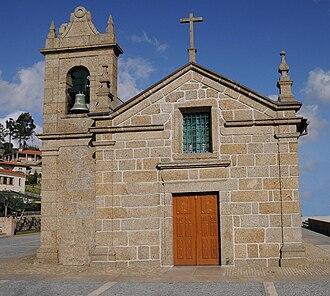 Tebosa - Tebosa Church