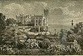 Il castello di Miramar, attuale residenza dell'arciduchessa Stefania.jpg