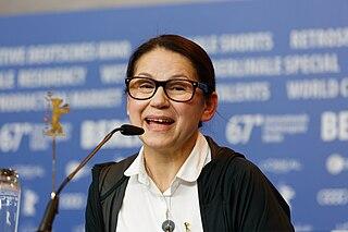 Hungarian film director, screenwriter