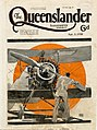 Illustrated front cover from The Queenslander, April 3, 1930 (6167331891).jpg
