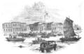 Illustrirte Zeitung (1843) 06 008 3 Englische Factoreien in Canton.PNG