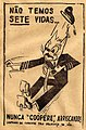 "Ilustração no jornal ""A Bússola"", 1960.jpg"