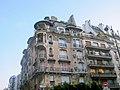 Immeuble, 39 rue Scheffer, Paris 2011.jpg