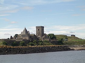 Image illustrative de l'article Abbaye d'Inchcolm