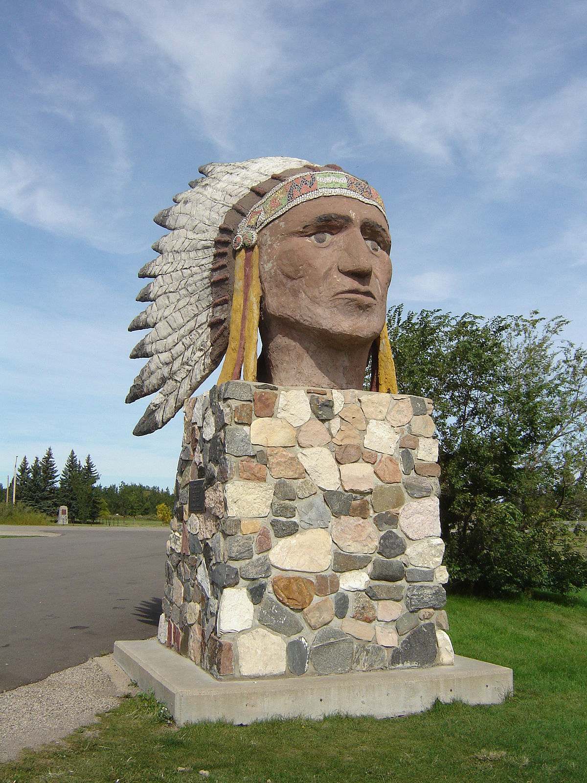 Indian Head, Saskatchewan - Wikipedia