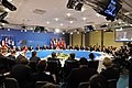 Informal Meeting of NATO Foreign Ministers in Tallinn, 2010 (4543396650).jpg