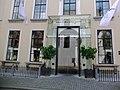 Ingang Hotel Nassau Breda DSCF1976.jpg