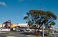 Ingle Farm Shopping centre South Australia Entrance.jpg