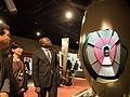 Inside Nagasaki Memorial Hall (11050478666).jpg