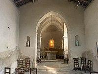 Intérieur Église Sts Pierre Paul Amareins - Francheleins (FR01) - 2020-09-19 - 7.jpg