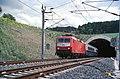 InterCity leaving Eichelberg Tunnel.jpg