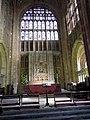 Interior, Abbey Church of St Mary - geograph.org.uk - 2146175.jpg