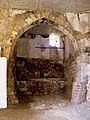 Interior de les Torres Altes, Torrelles de Foix, el Penedes, Barcelona.jpg