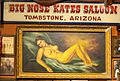 Interior of Big Nose Kate's saloon in Tombstone.jpg